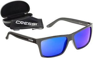 Cressi-Rio-Occhiale-da-Sole-Uomo-Donna-Unisex-Sport-VIntage-Protezione-UV-100