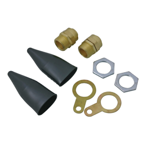 SWA Armoured Outdoor Cable Brass Gland Packs of 20mm 25mm 32mm 40mm 50mm