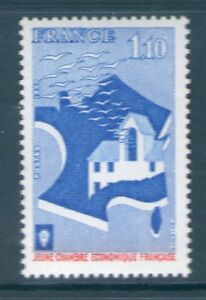 TIMBRE 1942 NEUF XX LUXE - JEUNE CHAMBRE ECONOMIQUE