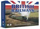 British Railways 5060162457482 DVD / Gift Set Region 2