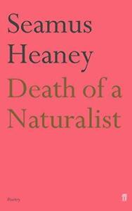 Death-Of-a-Naturalista-por-Seamus-Heaney-Nuevo-Libro-Libro-en-Rustica-Libre-y