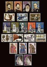 GB 1972 Colección Completa Conmemorativa M/N/H mejor compra en eBay