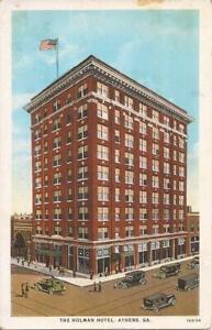 Athens-GEORGIA-Holman-Hotel-Bank-of-America-ARCHITECTURE-ADVERTISING