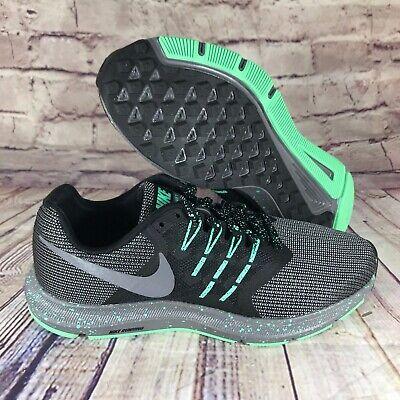 Nike WMNS Run Swift Se Black/Gunsmoke