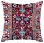 thumbnail 5 - Throw-PILLOW-COVER-Tapestry-Kilim-Rug-Print-Decorative-Soft-Cushion-Case-18x18-034