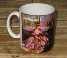 The King and I Deborah Kerr Yul Brynner Advert Alb MUG