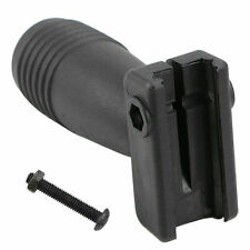 Tactical Stubby Forward Vertical Grip Foregrip Picatinny Weaver Rail Polymer