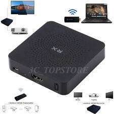Measy 10m Wireless Transmission HDMI Extender Video/Audio Transmitter & Receiver