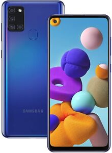 Samsung-Galaxy-A21s-6-5-039-039-Smartphone-3GB-RAM-32GB-Unlocked-SIM-Free-Blue-B