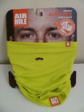 Airhole Face Mask Cam Pierce Unisex Airtube