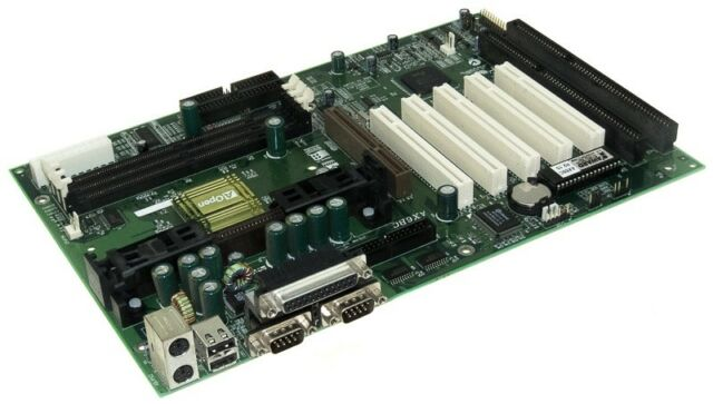 DRIVERS AOPEN AX6BC