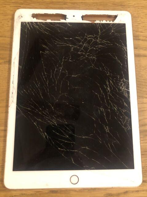 Apple iPad 6th Gen. 32GB, Wi-Fi A1893 (Unlocked), 9.7in - Gold (AU Stock)