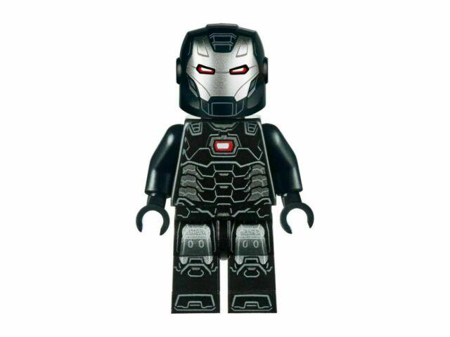 ⎡LEYILE BRICK⎦Custom War Machine Lego Minifigure
