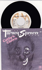 "The Tarney Spencer Band     -     Cathy´s Clown   7 "" Single  1979"