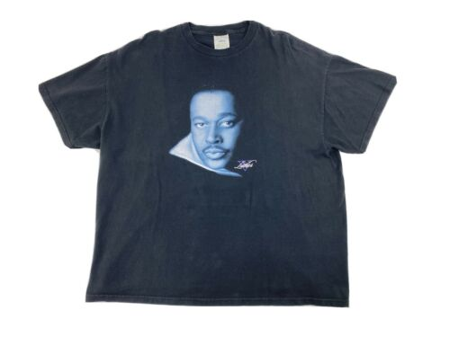 Vintage VTG 1990s 2000's Luther Vandross Power of