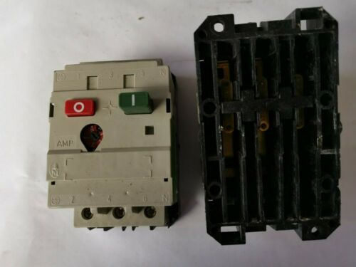 Motorschutzschalter PKZM 0-10 Klöckler-Moeller