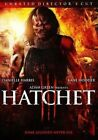 Hatchet III 0030306819990 DVD Region 1 P H