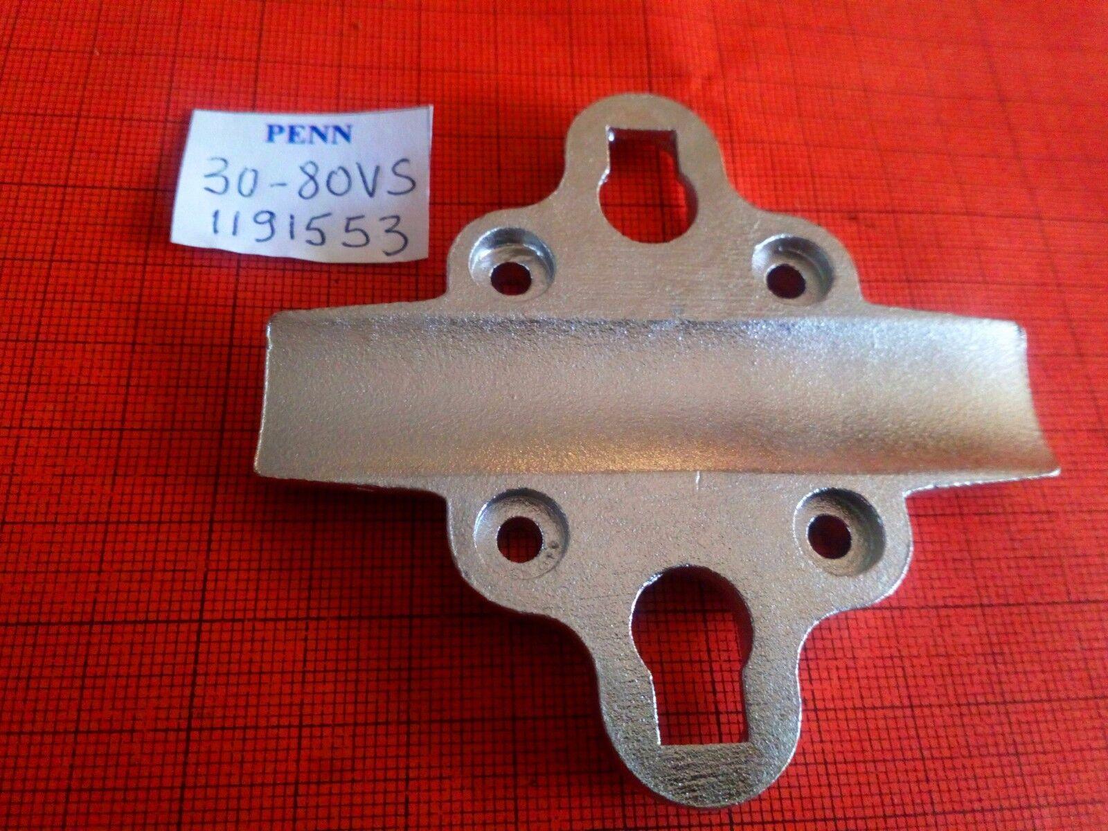 REEL PEZZO 30-80VS STAND MONETA MULINELLO PENN INTERNATIONAL 80SVW