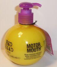 tigi bed head  foxy curls extreme curl mousse 240g
