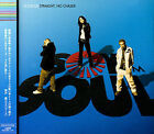 Straight, No Chaser * by Soysoul (CD, Mar-2005, Indie)