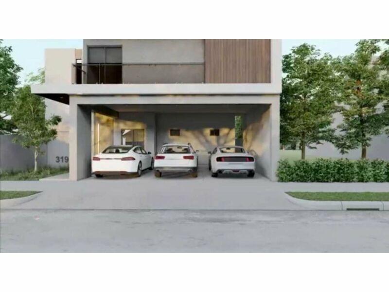 Residencia Nueva con alberca en Colinas de San Jerónimo, Monterrey