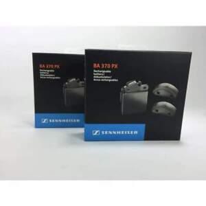 SENNHEISER-BA-370-PX-Rechargeable-Battery-Module-2PK