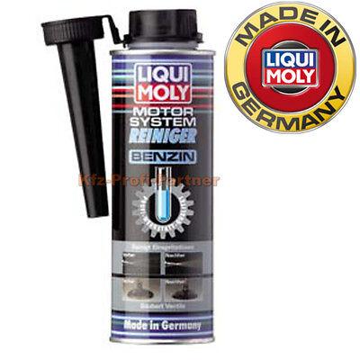 (36,50€/L) Liqui Moly Motor System Reiniger Reinigung BENZIN Benziner 300ml 5129