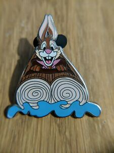 WDW-35-Magical-Years-Mystery-Tin-2-Pin-Set-Splash-Mountain-Brer-Rabbit