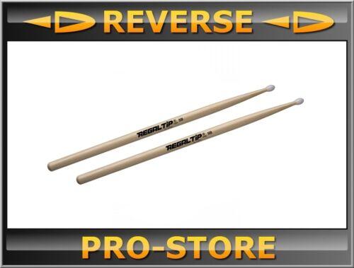 RegalTip Regal 5B Nylon Tip Drum Sticks
