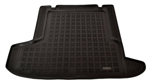 Vauxhall INSIGNIA B Hatchback Saloon Mk2 2017- Rubber Boot Liner Mat TAILORED