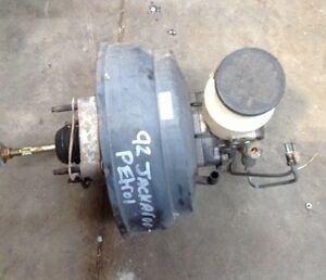 Brake-Booster-Holden-Jackaroo-92-Petrol
