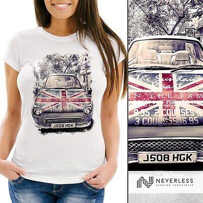 Turnbeutel London United Kingdomn Car UK Flag Flagge England Great Britain