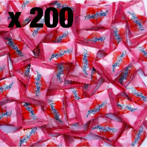 Heartbeat-Candy-x-200-Pieces-Lolly-Candy-Love-Pink-Candies-Lollies-Heart-Beat