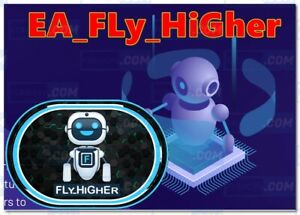 New Forex Robot 2021 FlyHigher Latest Version..Very Profitable!!!