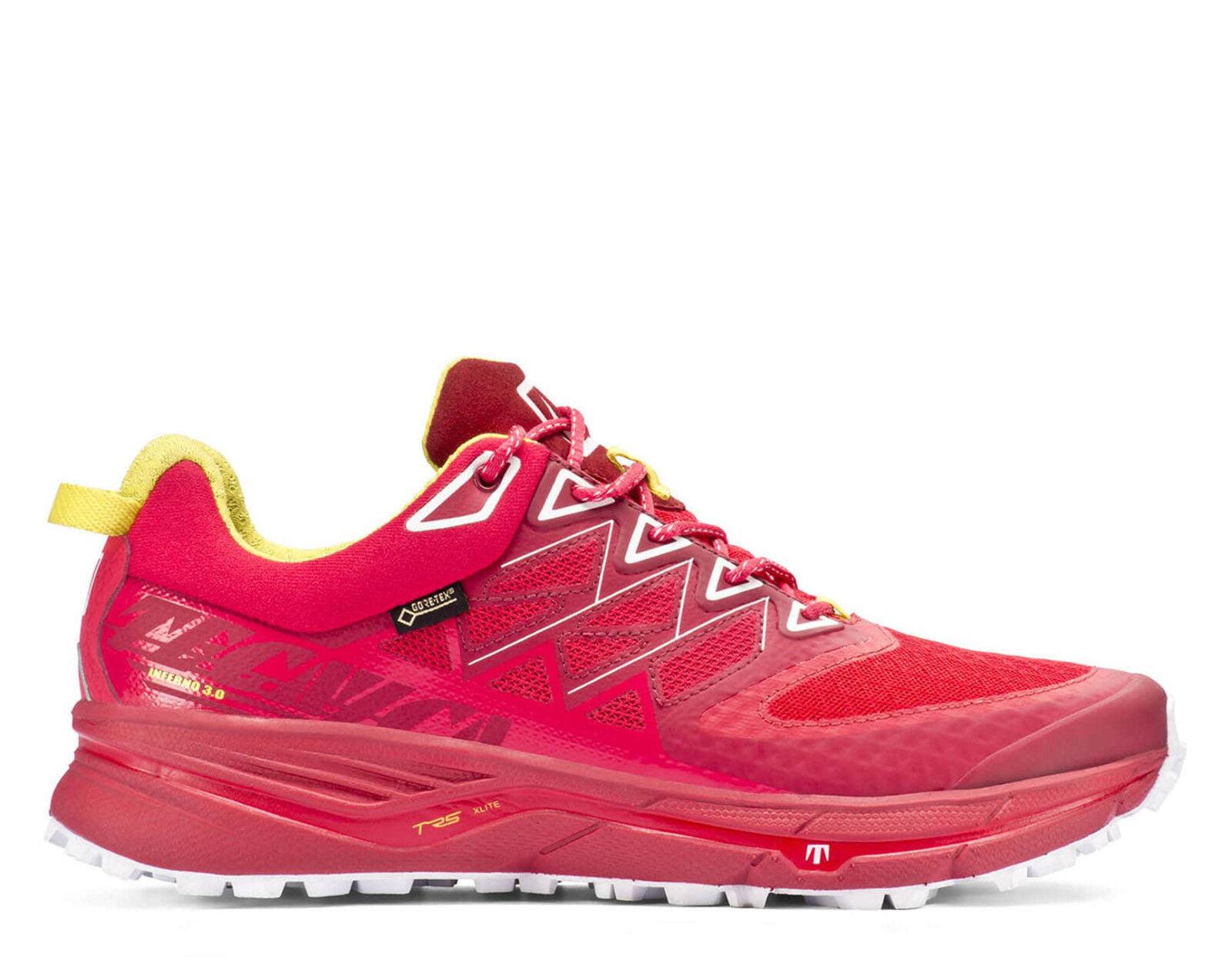 Tecnica trailschuh Inferno xlite 3.0 UE us 7 zapato rosadodo señora MN j18