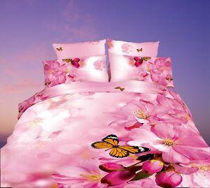 3 d fotodruck bettw sche 135x200 155x200 155x220 200x200. Black Bedroom Furniture Sets. Home Design Ideas