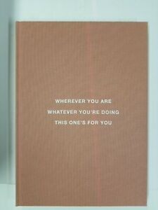 Harland Miller: Wherever You Are Whatever You're Doing This One's For You