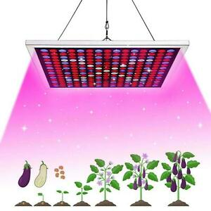 GROWSTAR-Led-Grow-Light-for-Indoor-Plant-45W-LED-Grow-Light-UV-IR-Full-Spectrum