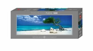 Heye Puzzles Panorama 1000 Piece Jigsaw Puzzle Divi Divi Tree Edition HY29399