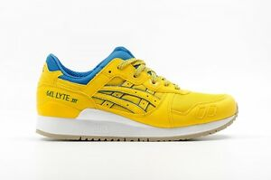 SCARPE SHOES ASICS ONITSUKA TIGER GEL LYTE 3 III OLIMPIC RIO PACK SHUHE LIMITED