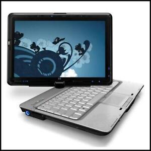 Ordenador-Portatil-Tablet-PC-HP-tx2500-AMD-2x-2-4GHz-8GB-RAM-1TB-SSD-Windows-10