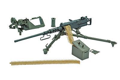 TOMYTEC Little Armory LD016 Browning M2HB 1//12 Model Kit