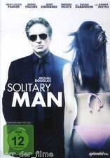 SOLITARY MAN (Michael Douglas, Mary-Louise Parker) Blu-ray Disc NEU+OVP