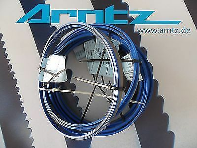 "5 pcs 62/""x 1//4/""x.035/"" 14Z ARNTZ Band Saw Blade M42 Bi-metal m42 GERMANY"