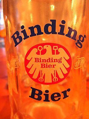 PINT 570 ml WHO THE WHO BIERGLAS BEER GLASS LOGO