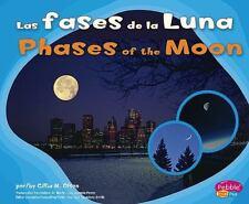 Las fases de la Luna/Phases of the Moon (Patrones en la naturaleza/Patterns in N