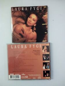 FYGI-LAURA-THE-LADY-WANTS-TO-KNOW-CD