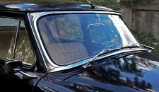 Frontscheibe, Windschutzscheibe GAZ 21. Front windshield. Стекло ветрового окна