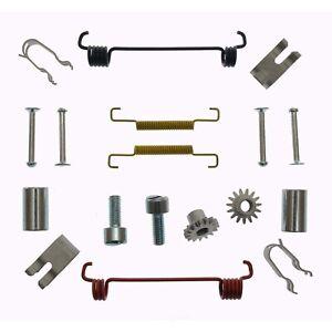 Parking Brake Hardware Kit  Carlson  17391