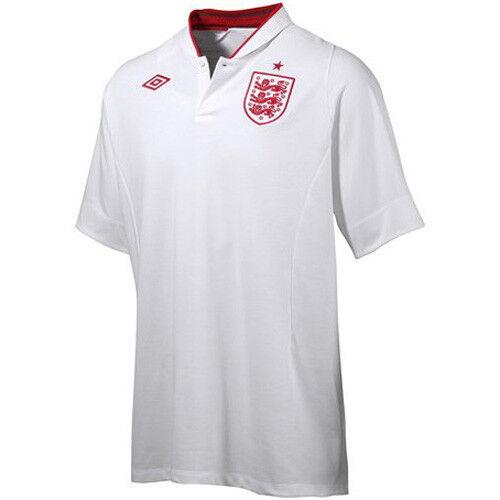 Umbro England Nationalmannschaft Trikot Damen Fußballtrikot T-Shirt S-M-L-XL NEU